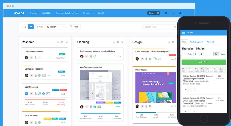Duties Of Web Site Design
