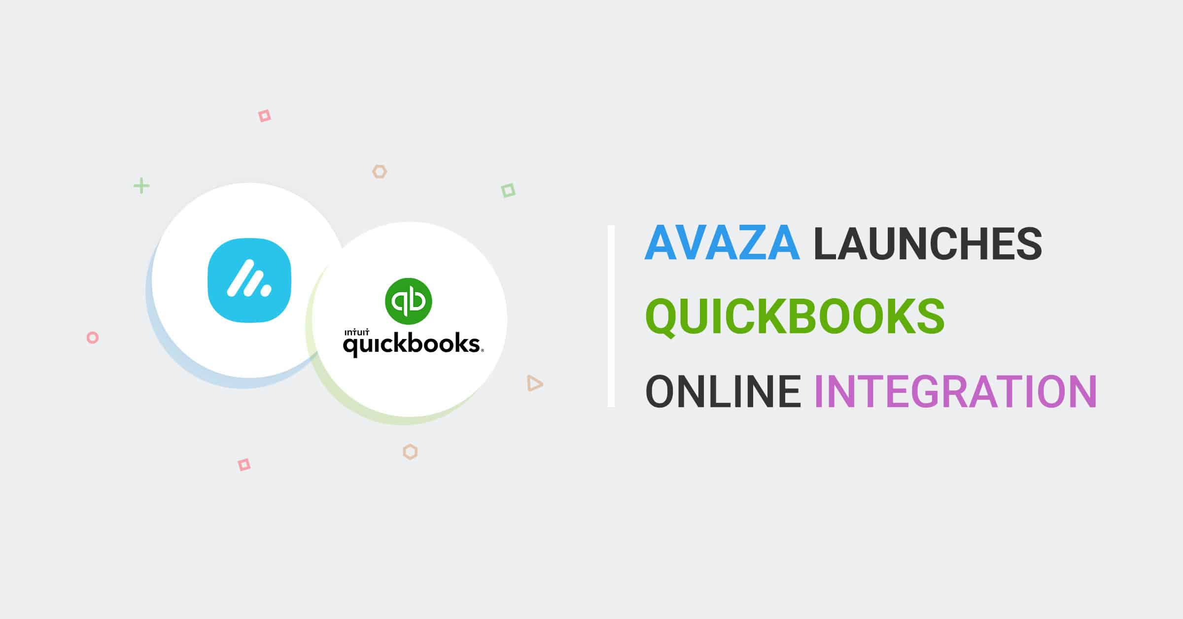 Sync Avaza Invoices With QuickBooks Online - Invoice app that syncs with quickbooks