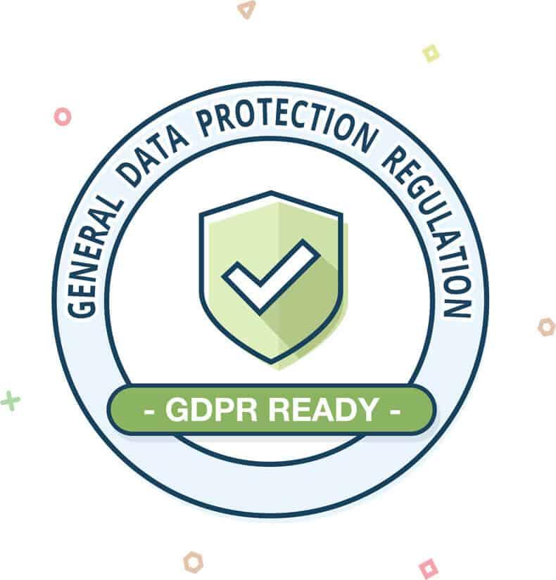 GDPR Ready Image